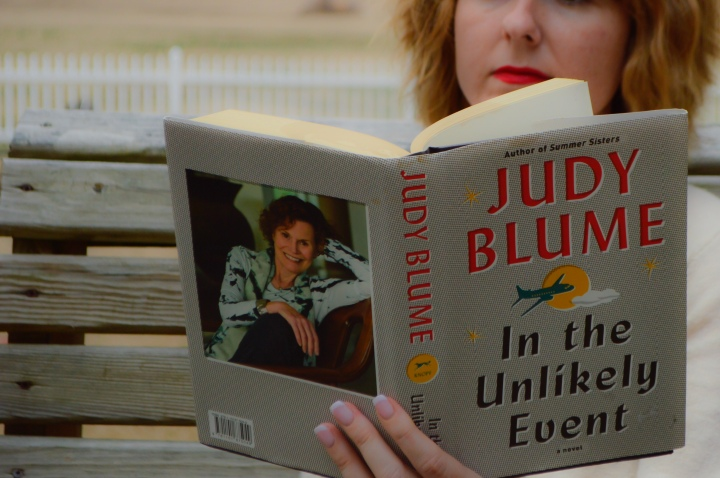 Book Review: In the Unlikely Event, by Judy Blume